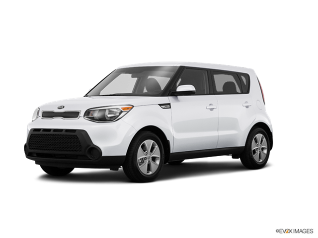 Extended Auto Warranty >> 2016 Kia Soul | Kelley Blue Book