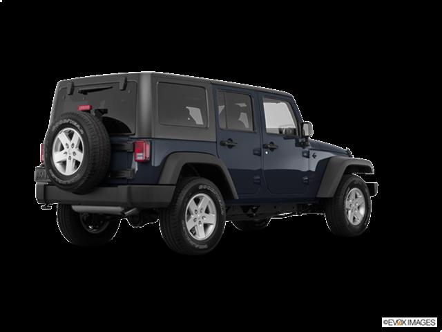 2017 jeep wrangler unlimited sport rhd new car prices kelley blue book. Black Bedroom Furniture Sets. Home Design Ideas