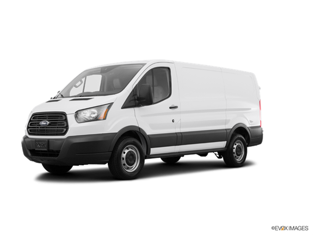 2017 Ford Transit 150 Van  Kelley Blue Book