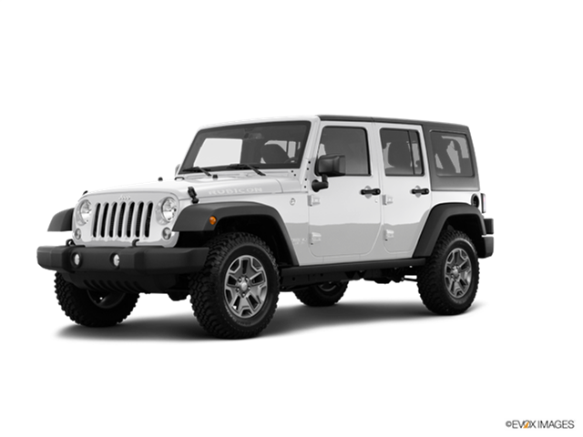 2016 jeep wrangler unlimited rubicon new car prices kelley blue book. Black Bedroom Furniture Sets. Home Design Ideas