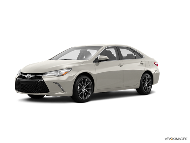 New Car 2017 Toyota Camry XSE
