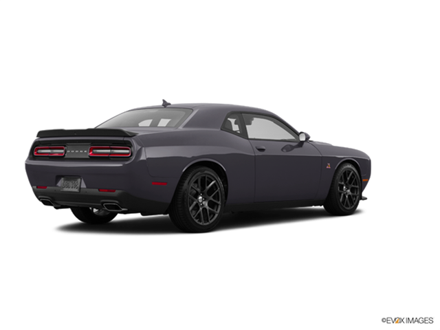 New Car 2018 Dodge Challenger 392 Hemi Scat Pack Shaker