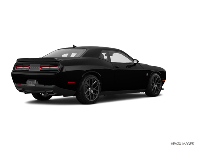 2017 dodge challenger r t scat pack new car prices kelley blue book. Black Bedroom Furniture Sets. Home Design Ideas