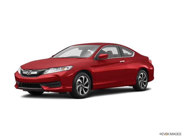 New Car 2017 Honda Accord LX-S w/Honda Sensing
