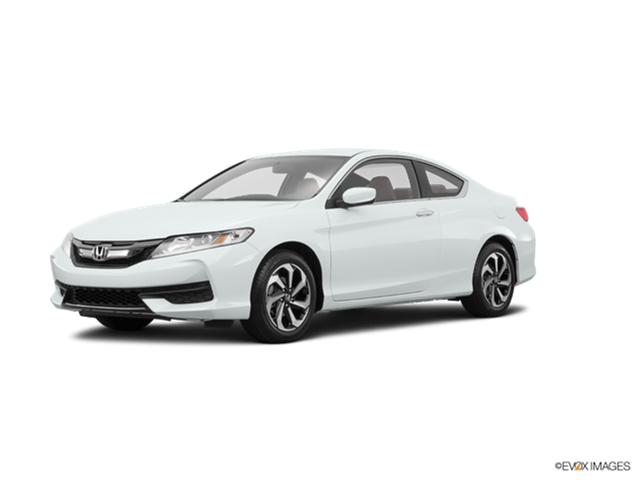 New Car 2017 Honda Accord LX-S