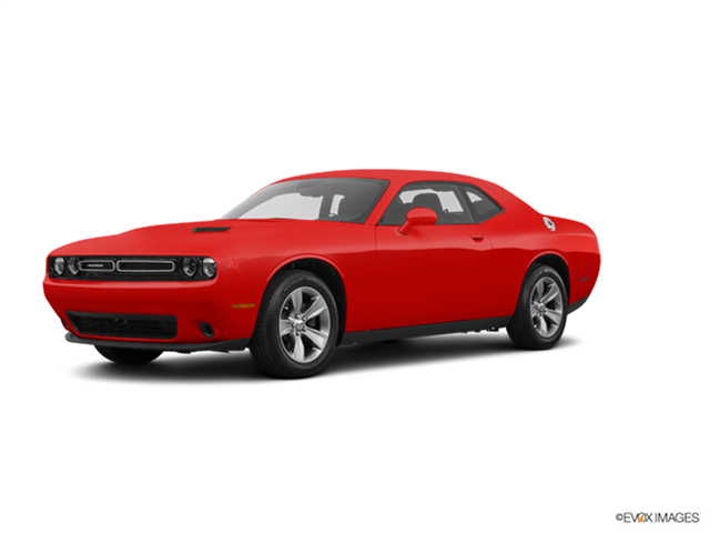 2017 Dodge Challenger | Kelley Blue Book