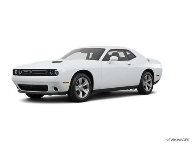 2016 dodge challenger kelley blue book