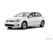 2018-Volkswagen-e-Golf