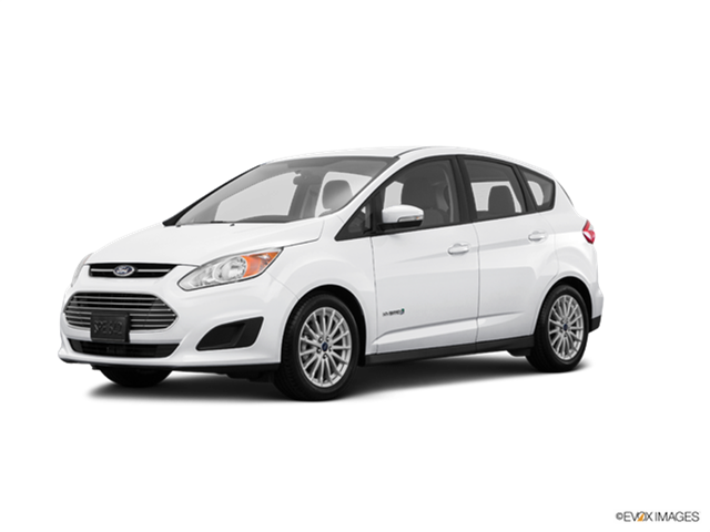 2016 ford c max hybrid kelley blue book. Black Bedroom Furniture Sets. Home Design Ideas