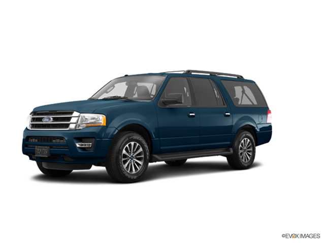 Best Safety Rated Luxury Vehicles of 2016 - 2016 Ford Expedition EL