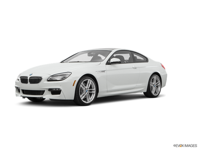 2017 BMW 6 Series 640i New Car Prices