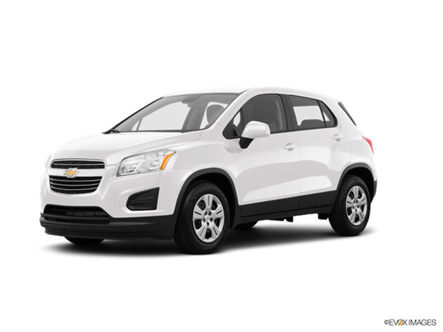 2017 Chevy Traverse Kbb | Upcomingcarshq.com