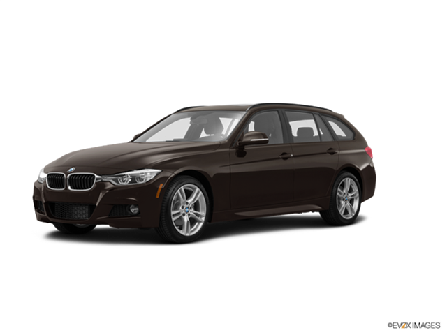 Best Safety Rated Wagons of 2016 - 2016 BMW 3 Series