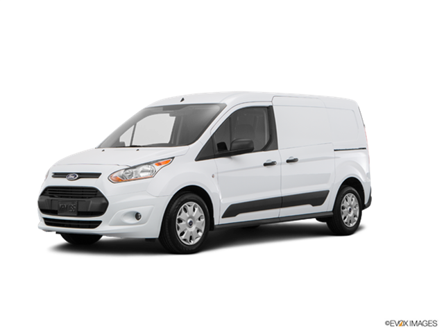 8b2fbc157b 2018 Ford Transit Connect Cargo XLT New Car Prices