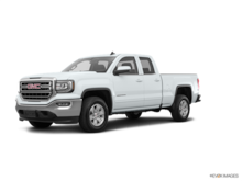 New Car 2018 GMC Sierra 1500 Double Cab SLT