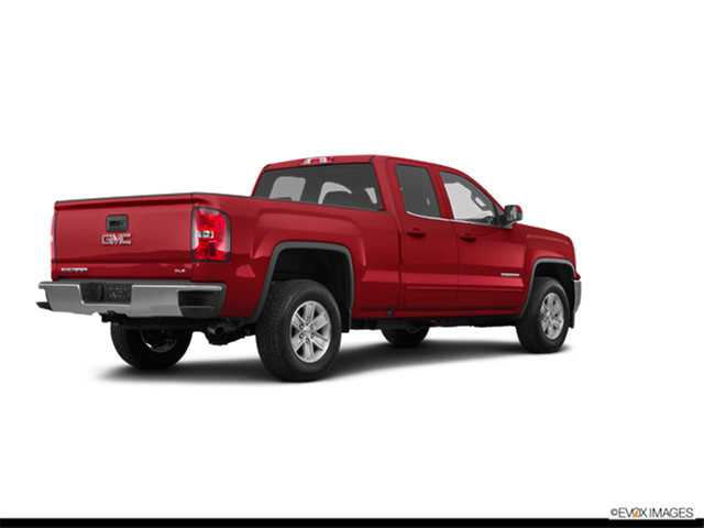 2018 gmc sierra 1500 double cab slt new car prices. Black Bedroom Furniture Sets. Home Design Ideas
