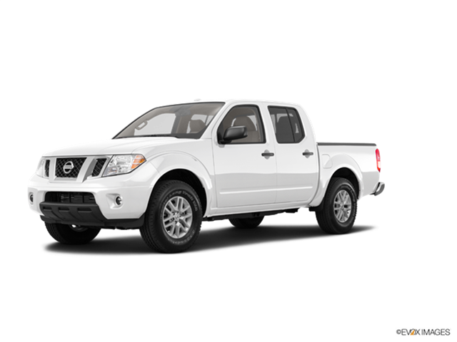 Image result for 2017 Nissan Frontier kbb