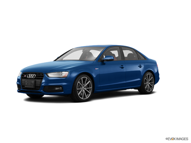 Top Consumer Rated Sedans of 2016 - 2016 Audi S4