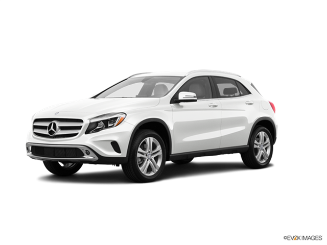 2016 mercedes benz gla kelley blue book. Black Bedroom Furniture Sets. Home Design Ideas