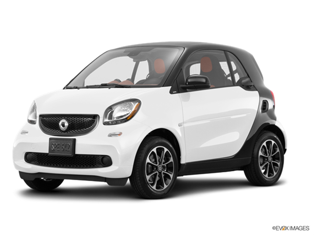 Smart Car Consumer Reviews