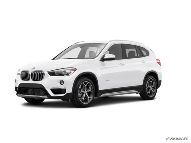 2016 Bmw X1 Kelley Blue Book