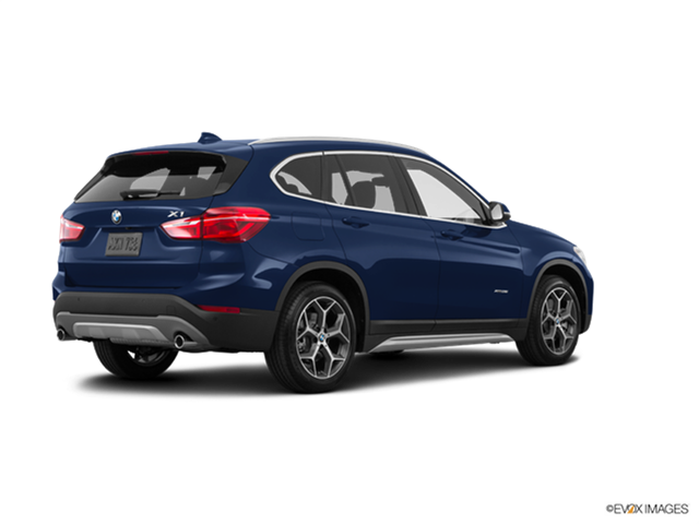 New Car 2019 BMW X1 xDrive28i