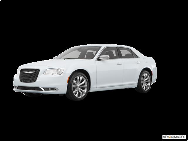 2017 chrysler 300c platinum new car prices kelley blue book. Black Bedroom Furniture Sets. Home Design Ideas