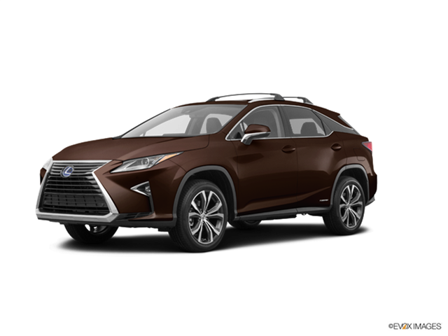 2017 lexus rx 450h new car prices kelley blue book. Black Bedroom Furniture Sets. Home Design Ideas