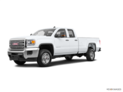2017-GMC-Sierra 2500 HD Double Cab
