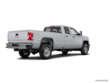 2017 GMC Sierra 2500 HD Double Cab