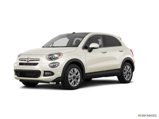 2016 fiat 500x kelley blue book. Black Bedroom Furniture Sets. Home Design Ideas