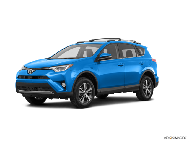 2012 Toyota Corolla For Sale >> 2018 Toyota RAV4 XLE New Car Prices | Kelley Blue Book