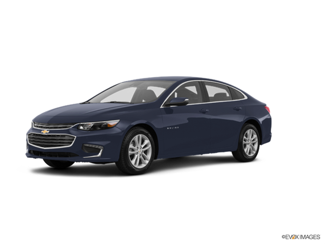 Most Fuel Efficient Hybrids of 2018 - 2018 Chevrolet Malibu