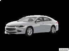 New Car 2018 Chevrolet Malibu Hybrid