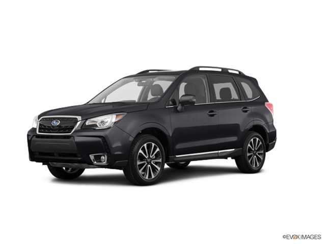 New Car 2018 Subaru Forester 2.0XT Touring
