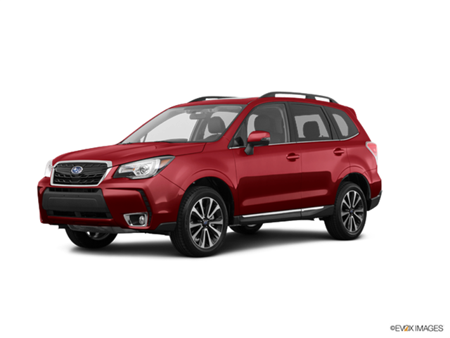 New Car 2017 Subaru Forester 2.0XT Touring