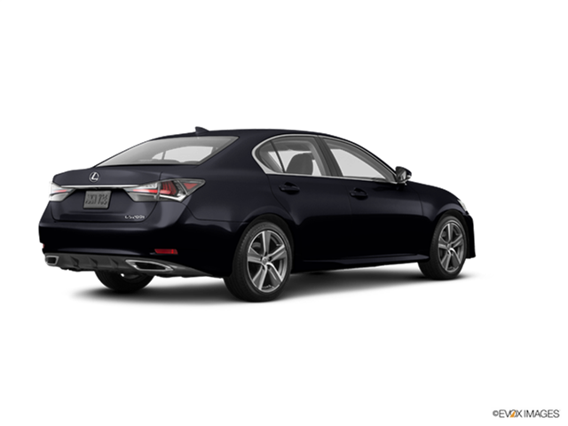 New Car 2017 Lexus GS GS 200t