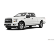 2017-Ford-F150 Super Cab