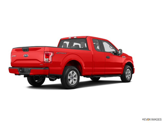 2017 ford f150 super cab xl new car prices kelley blue book. Black Bedroom Furniture Sets. Home Design Ideas