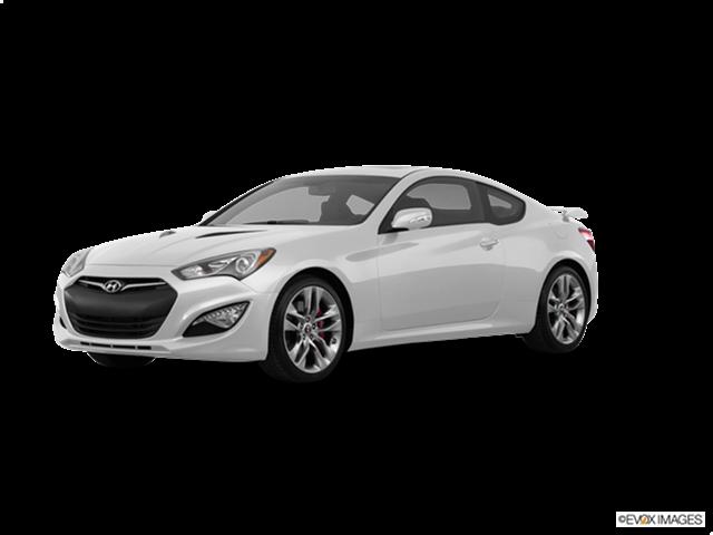 Hyundai Genesis Coupe New And Used Hyundai Genesis Coupe