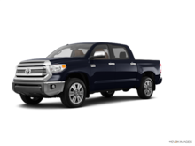New Car 2019 Toyota Tundra CrewMax 1794 Edition