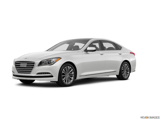 Hyundai Genesis New And Used Hyundai Genesis Vehicle