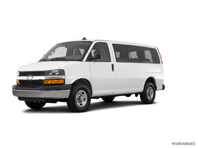 chevrolet express 3500 passenger new and used chevrolet express 3500 passenger vehicle pricing. Black Bedroom Furniture Sets. Home Design Ideas