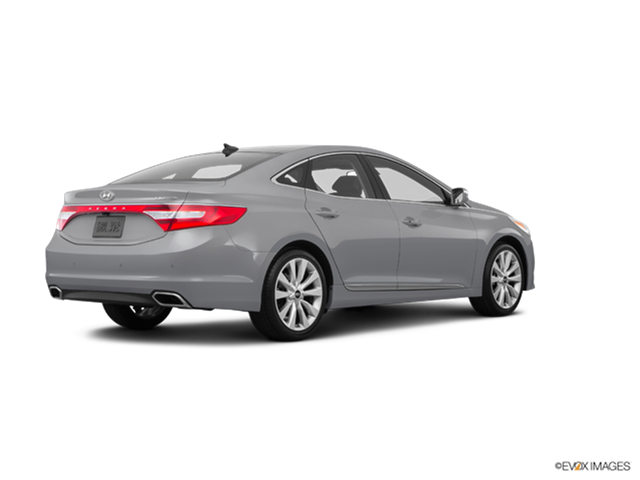 New Car 2017 Hyundai Azera