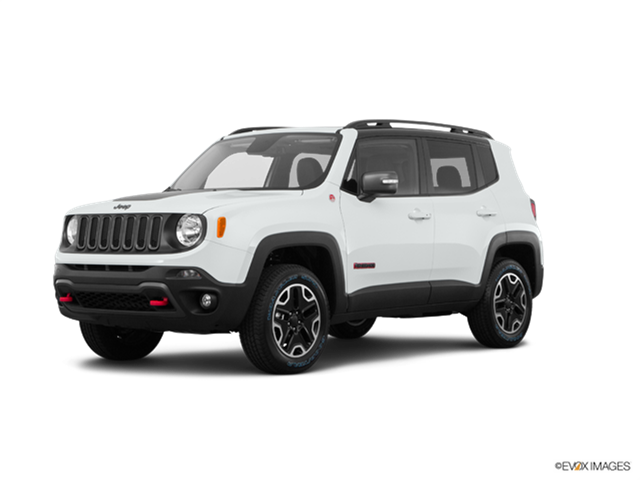 2016 jeep renegade trailhawk rebates and incentives. Black Bedroom Furniture Sets. Home Design Ideas