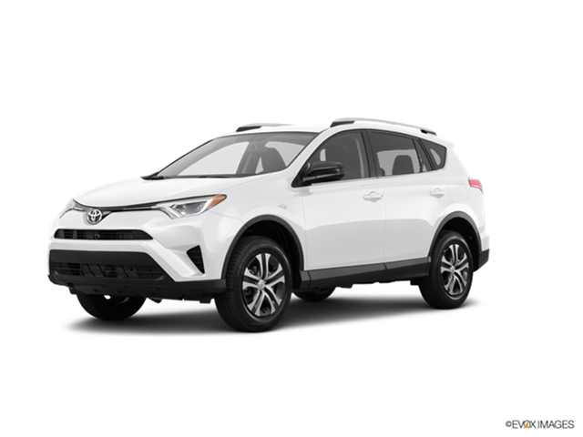 2016 toyota rav4 kelley blue book. Black Bedroom Furniture Sets. Home Design Ideas
