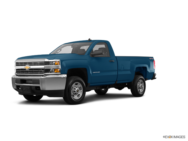 Top Consumer Rated Trucks of 2017