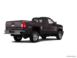 2016 Chevrolet Silverado 2500 HD Regular Cab