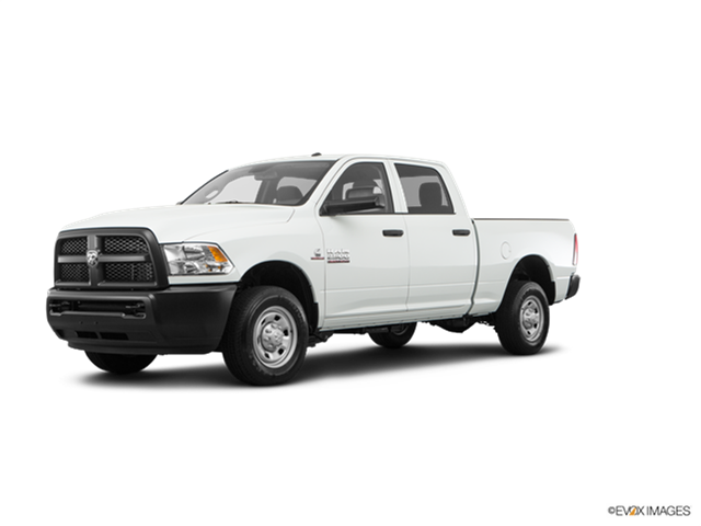 ram 2500 crew cab pricing ratings reviews kelley blue book. Black Bedroom Furniture Sets. Home Design Ideas