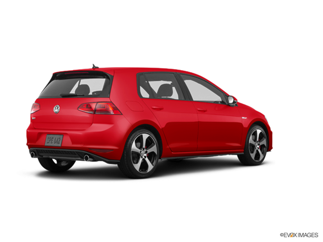New Car 2018 Volkswagen Golf GTI SE